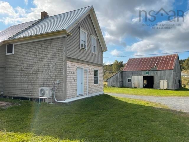 Main Photo: 6177 Sherbrooke Road in Blue Mountain: 108-Rural Pictou County Residential for sale (Northern Region)  : MLS®# 202125788