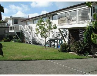 Photo 2: 584 CLIFF Avenue in Burnaby: Sperling-Duthie Duplex for sale (Burnaby North)  : MLS®# V667279