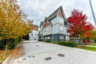 Photo 1: 21 9277 121 Street in Surrey: Queen Mary Park Surrey Townhouse for sale : MLS®# R2469197