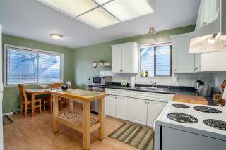 Photo 4: 6731 BAKER Road in Delta: Sunshine Hills Woods House for sale (N. Delta)  : MLS®# R2276897