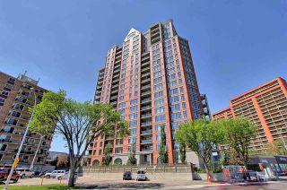 Photo 23: 9020 JASPER AV NW in Edmonton: Zone 13 Condo for sale : MLS®# E4122786
