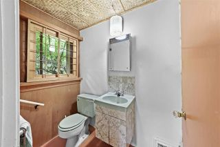 Photo 10: 4390 LOCARNO Crescent in Vancouver: Point Grey House for sale (Vancouver West)  : MLS®# R2501798