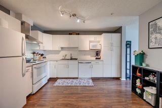 Photo 4: 301 11104 109 Avenue in Edmonton: Zone 08 Condo for sale : MLS®# E4240626