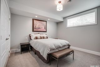 Photo 31: 33 602 Cartwright Street in Saskatoon: The Willows Residential for sale : MLS®# SK857004