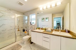 """Photo 8: 89 8138 204 Street in Langley: Willoughby Heights Townhouse for sale in """"Ashbury and Oak by Polygon"""" : MLS®# R2434311"""