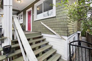 Photo 3: 555 E 12TH Avenue in Vancouver: Mount Pleasant VE House for sale (Vancouver East)  : MLS®# R2541400