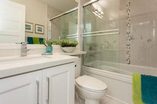 """Photo 8: SL.13 14388 103 Avenue in Surrey: Whalley Townhouse for sale in """"The Virtue"""" (North Surrey)  : MLS®# R2071041"""