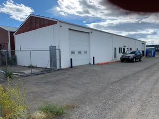 Photo 3: 120 FISHER Avenue: Cochrane Warehouse for sale : MLS®# A1028878