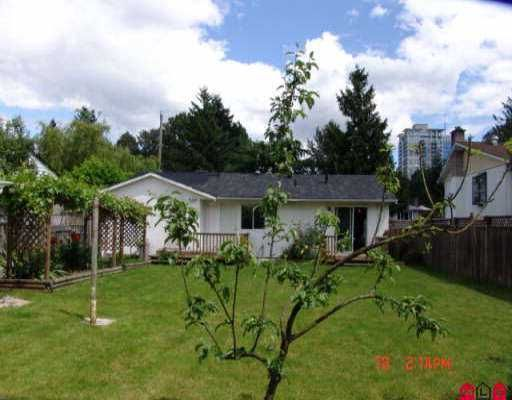 Main Photo: 10887 132A ST in Surrey: Whalley House for sale (North Surrey)  : MLS®# F2612222