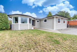 Photo 32: 231 Carmanah Dr in Courtenay: CV Courtenay East House for sale (Comox Valley)  : MLS®# 856358