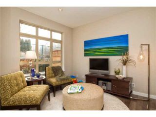 Photo 6: 22 3300 MT SEYMOUR Parkway in North Vancouver: Northlands Townhouse for sale : MLS®# V986691
