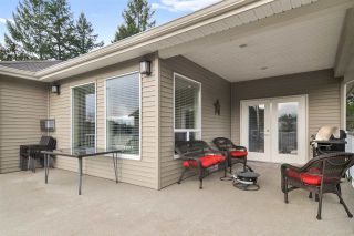 Photo 25: 22858 128 Avenue in Maple Ridge: East Central House for sale : MLS®# R2520234