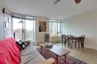 """Photo 3: 601 1277 NELSON Street in Vancouver: West End VW Condo for sale in """"The Jetson"""" (Vancouver West)  : MLS®# R2221367"""