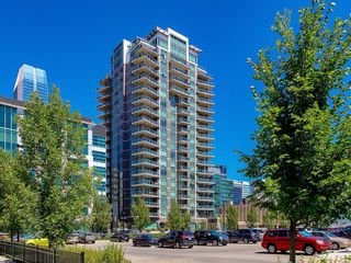 Main Photo: 1801 530 12 Avenue SW in Calgary: Beltline Apartment for sale : MLS®# A1149270