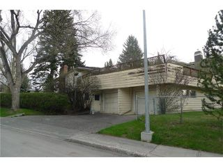 Photo 9: 4328 CORONATION Drive SW in Calgary: Britannia House for sale : MLS®# C4115330