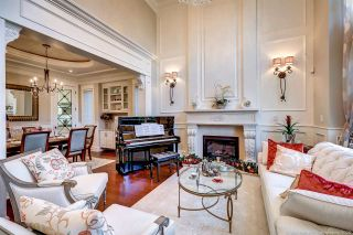 Photo 8: 5528 CLEARWATER Drive in Richmond: Lackner House for sale : MLS®# R2496693