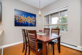 """Photo 7: 211 2109 ROWLAND Street in Port Coquitlam: Central Pt Coquitlam Condo for sale in """"PARK VIEW PLACE"""" : MLS®# R2511516"""