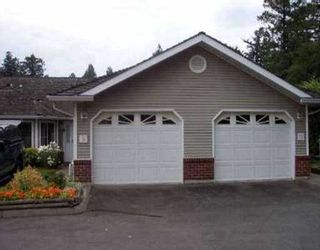 """Photo 1: 38 1973 WINFIELD DR in Abbotsford: Abbotsford East Townhouse for sale in """"BELMONT RIDGE"""" : MLS®# F2614919"""