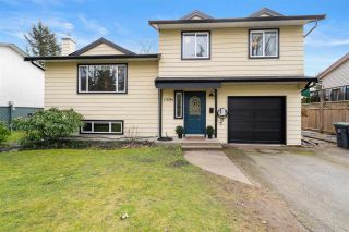 Main Photo: 17094 62 Avenue in Surrey: Cloverdale BC House for sale (Cloverdale)  : MLS®# R2545263