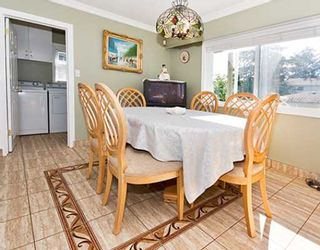 Photo 6: 5929 WILLOW Street in Vancouver: Oakridge VW House for sale (Vancouver West)  : MLS®# V668859