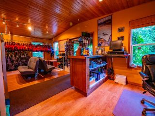 Photo 6: 1167 Helen Rd in UCLUELET: PA Ucluelet Business for sale (Port Alberni)  : MLS®# 836146