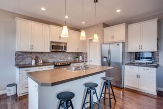 Photo 2: 56 BRIGHTONWOODS Grove SE in Calgary: New Brighton Detached for sale : MLS®# A1026524