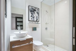 """Photo 25: 3402 1111 ALBERNI Street in Vancouver: West End VW Condo for sale in """"Shangri-La Live/Work"""" (Vancouver West)  : MLS®# R2482149"""