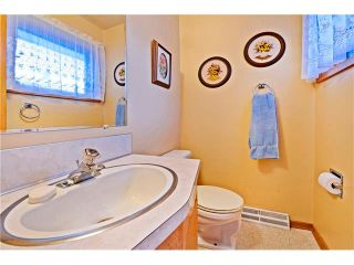 Photo 17: 3527 LAKESIDE Crescent SW in Calgary: Lakeview House for sale : MLS®# C4035307