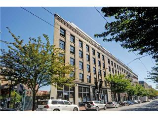 """Main Photo: 45 E CORDOVA Street in Vancouver: Downtown VE Condo for sale in """"THE KORET"""" (Vancouver East)  : MLS®# V1021456"""