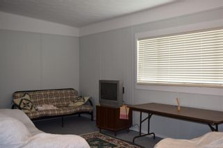Photo 20: 112 School Hill Rd in : NI Tahsis/Zeballos Manufactured Home for sale (North Island)  : MLS®# 879754