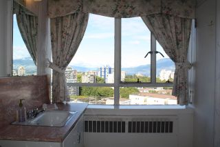 "Photo 15: 825 1445 MARPOLE Avenue in Vancouver: Fairview VW Condo for sale in ""HYCROFT TOWERS"" (Vancouver West)  : MLS®# R2206806"