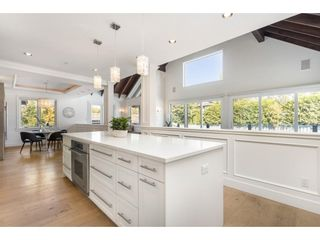 Photo 9: 6926 BLENHEIM Street in Vancouver: Southlands House for sale (Vancouver West)  : MLS®# R2621054