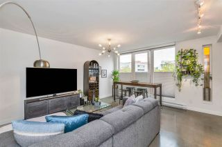 """Photo 3: 606 150 E CORDOVA Street in Vancouver: Downtown VE Condo for sale in """"INGASTOWN"""" (Vancouver East)  : MLS®# R2512729"""