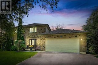 Main Photo: 1121 PARKWAY DR in Innisfil: House for sale : MLS®# N5379770