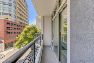 Photo 23: DOWNTOWN Condo for sale : 2 bedrooms : 425 W Beech St #521 in San Diego