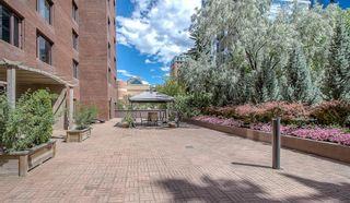 Photo 42: 402B 500 EAU CLAIRE Avenue SW in Calgary: Eau Claire Apartment for sale : MLS®# A1045268