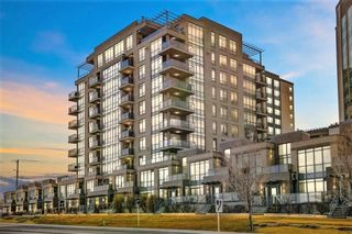 Photo 1: 14609 SHAWNEE Gate SW in Calgary: Shawnee Slopes Row/Townhouse for sale : MLS®# A1010386