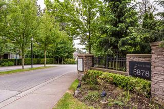 """Photo 18: 2 6878 SOUTHPOINT Drive in Burnaby: South Slope Townhouse for sale in """"CORTINA"""" (Burnaby South)  : MLS®# R2071594"""