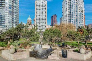 """Photo 18: 2308 58 KEEFER Place in Vancouver: Downtown VW Condo for sale in """"Firenze 1"""" (Vancouver West)  : MLS®# V1140946"""