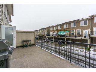 Photo 18: 21134 80A Avenue in Langley: Willoughby Heights Condo for sale : MLS®# R2242006