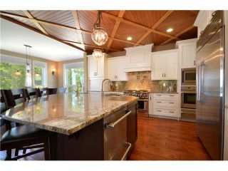 """Photo 4: 3366 RED ALDER Place in Coquitlam: Burke Mountain House for sale in """"BIRCHWOOD ESTATES"""" : MLS®# V950690"""