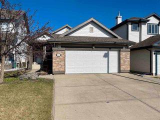 Photo 1: 560 GLENWRIGHT Crescent in Edmonton: Zone 58 House for sale : MLS®# E4243339
