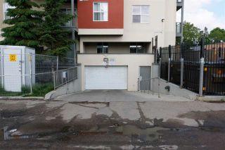 Photo 34: 115 10118 106 Avenue in Edmonton: Zone 08 Condo for sale : MLS®# E4256982