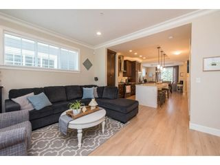 """Photo 17: 35 45462 TAMIHI Way in Chilliwack: Vedder S Watson-Promontory Townhouse for sale in """"Brixton Station"""" (Sardis)  : MLS®# R2596949"""