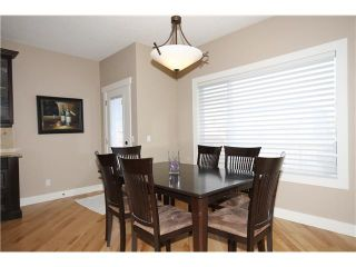 Photo 7: 824 COOPERS Square SW: Airdrie Residential Detached Single Family for sale : MLS®# C3606145