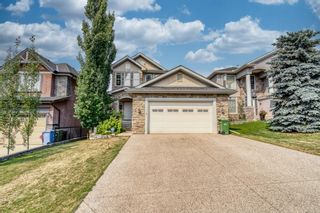 Main Photo: 74 Aspen Stone Terrace in Calgary: Aspen Woods Detached for sale : MLS®# A1133997