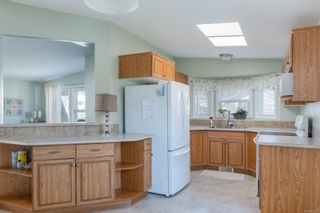 Photo 7: 33 658 Alderwood Rd in : Du Ladysmith Manufactured Home for sale (Duncan)  : MLS®# 873299