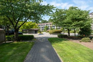 """Photo 21: 312 4363 HALIFAX Street in Burnaby: Brentwood Park Condo for sale in """"Brent Gardens"""" (Burnaby North)  : MLS®# R2601508"""