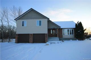 Photo 1: 18 MCDOUGALL Road in Lorette: R05 Residential for sale : MLS®# 1802406