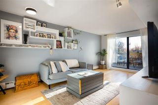 """Photo 2: 103 1515 E 5TH Avenue in Vancouver: Grandview Woodland Condo for sale in """"WOODLAND PLACE"""" (Vancouver East)  : MLS®# R2565904"""